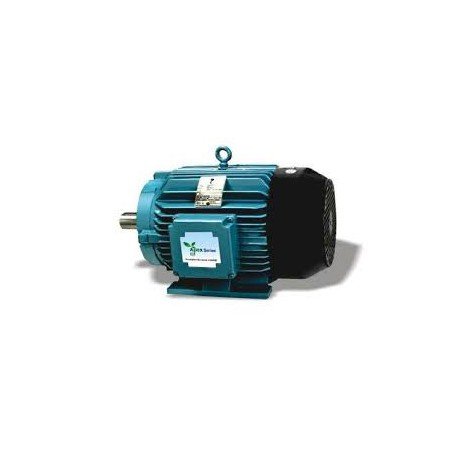 Crompton Greaves Electric Motor Cast Iron 2 pole 22Kw