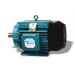 Crompton Greaves Electric Motor Cast Iron 2 pole 75Kw